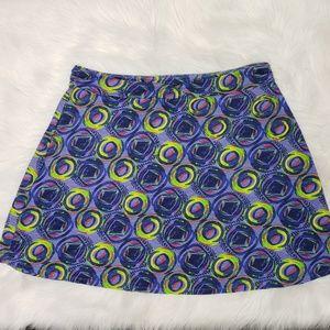 REI | Purple hiking skirt